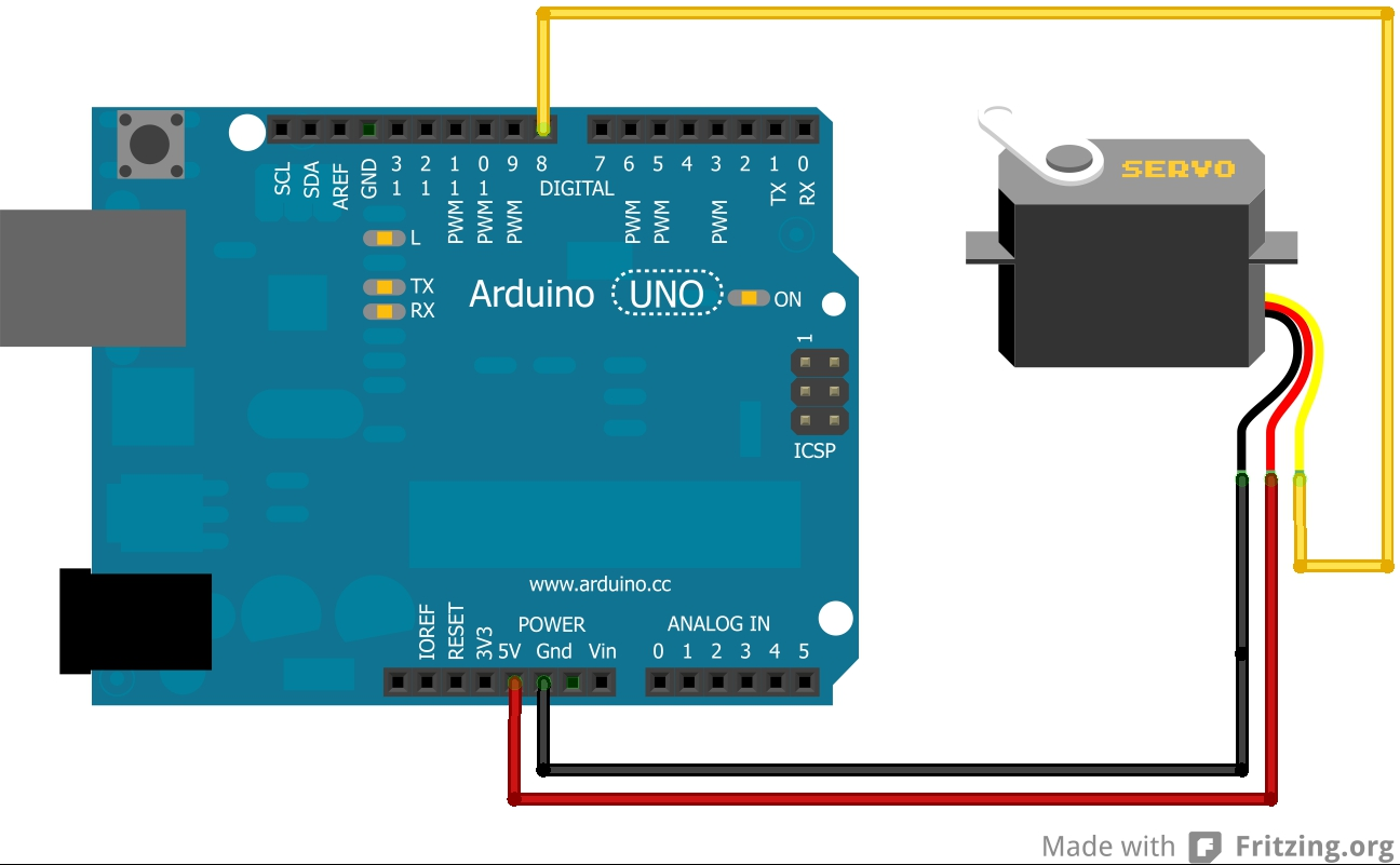 Download servo h library arduino